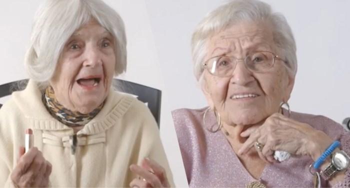 Deze 100-jarigen geven hun beautygeheimen prijs