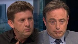 """Experts zien hoe De Wever werd klemgezet door Crombez: """"N-VA krijgt koekje van eigen deeg"""""""