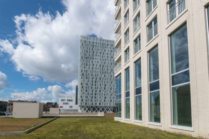 Artesis Plantijn zoekt locatie voor nieuwe campus