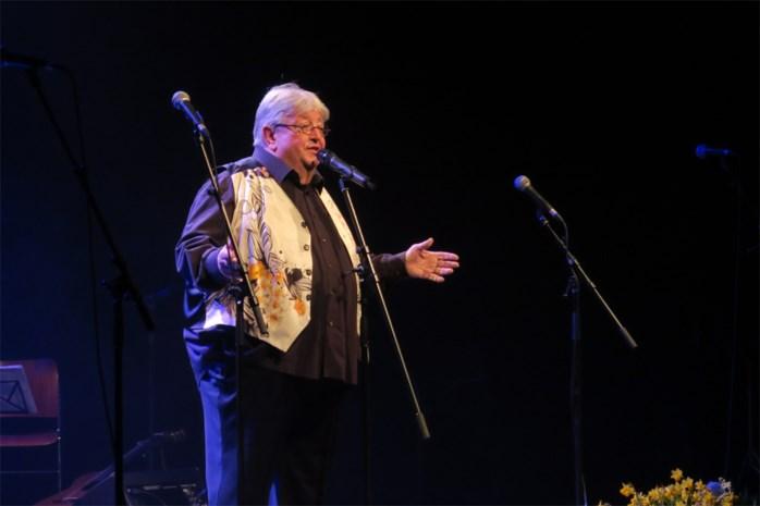 Antwerpse cabaretier Luc Caals stopt met liedjes André Hazes