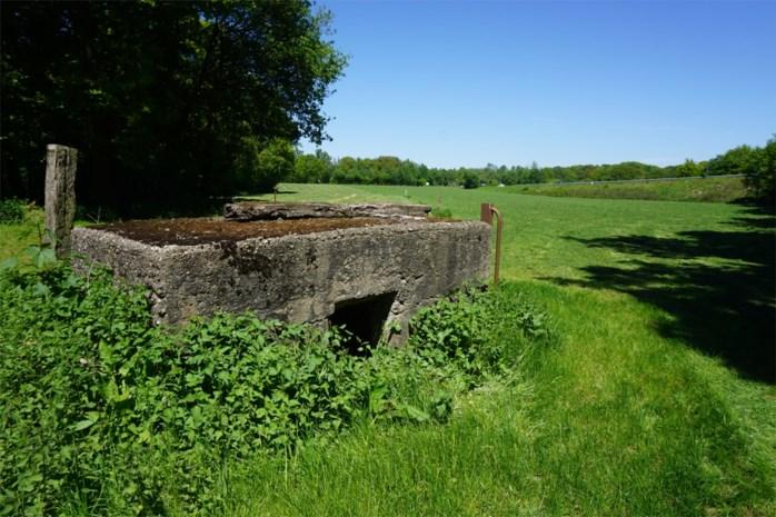 Minister-president beschermt Duitse bunkers uit Eerste Wereldoorlog als monument