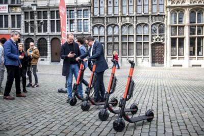 Antwerpse Deelsteppers Reageren Na Dodelijk Ongeval Met Step Antwerpen Gazet Van Antwerpen Mobile