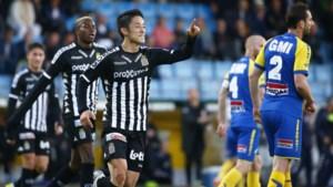 Westerlo kan Charleroi niet van groepswinst houden in PO2