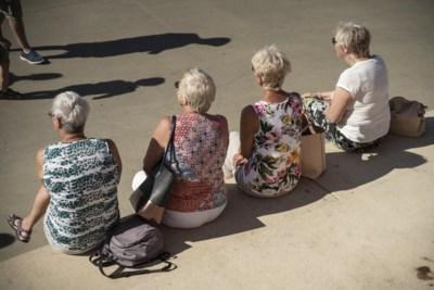 STANDPUNT. Oplossing voor ons pensioen: minder hard werken