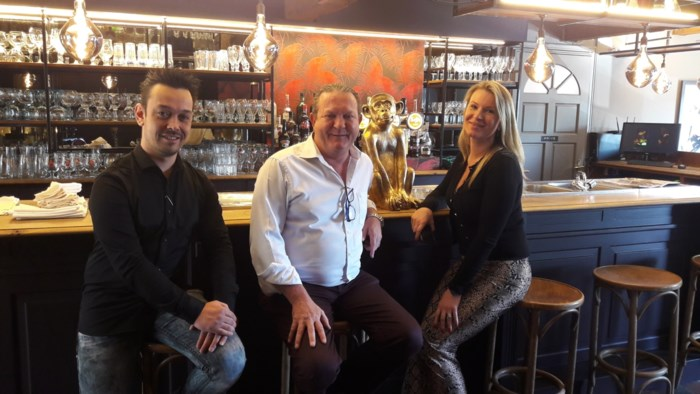 Nieuwe manager, meer schwung: jubilerend Eet-Kafee vernieuwt met Monkey bar