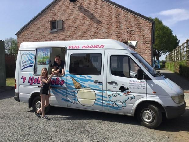 Deze lekkere ijsjes komen naar jou toe: zeven ijsventers in de Kempen