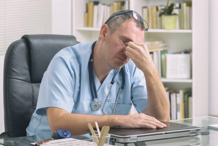 Grootschalige studie: wie goed onderzocht wil worden, gaat het best 's ochtends naar de dokter