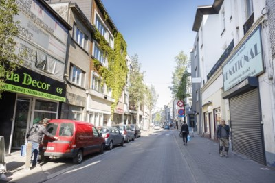 District plant grote heraanleg Lange Beeldekensstraat: minder parkeerplaatsen maar wel meer bomen