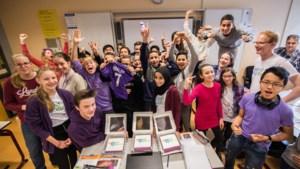 Waarom tienduizenden studenten en scholieren morgen in het paars naar school gaan