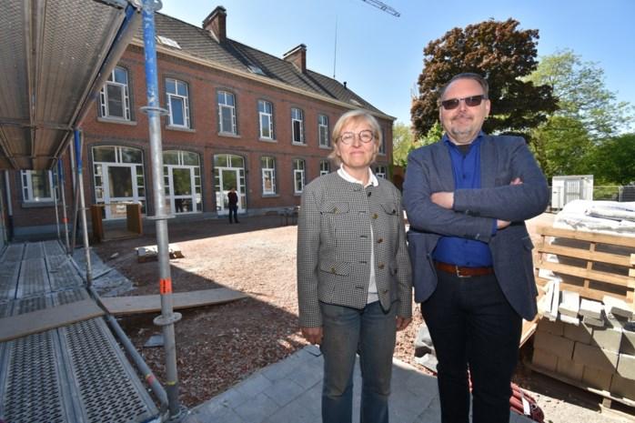 """Restauratie Sint-Bernardusabdij gaat volgende fase in en biedt ruimte aan horecazaak: """"Sterke toeristische troef"""""""