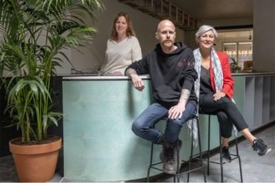 """De Roma opent café-restaurant AMOR: """"Een nieuwe parel op de Turnhoutsebaan"""""""