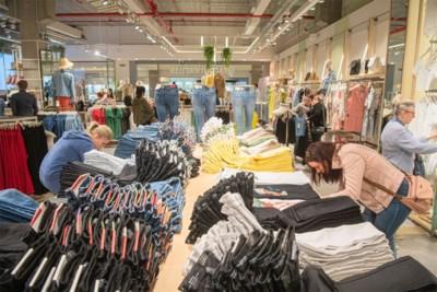 Stradivarius opent tweede Belgische winkel in Wijnegem Shopping Center