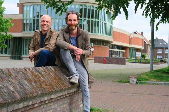 Eerste 'Night Shots'-concert in Schotense bib: Rick de Leeuw en Jan Hautekiet bijten de spits af