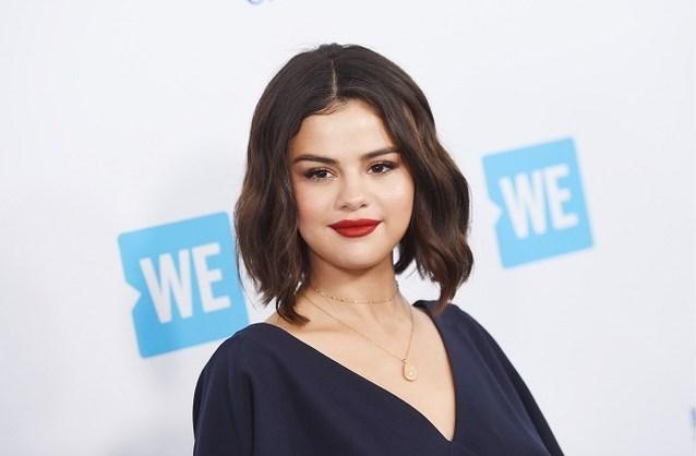"""Selena Gomez: """"Sociale media zijn gevaarlijk"""""""