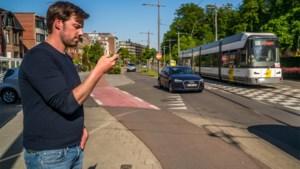 """2.600 deelnemers aan het Straatvinken: """"Aha, meer fietsers en voetgangers dit jaar!"""""""