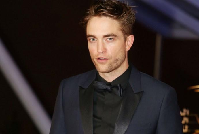 Robert Pattinson wellicht nieuwe Batman