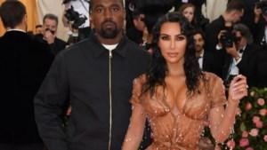 Kim Kardashian en Kanye West maken naam van vierde kind bekend