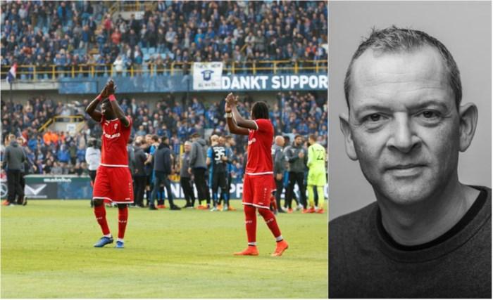 """COMMENTAAR. """"Antwerp had deze match tegen Club Brugge nooit mogen verliezen"""""""
