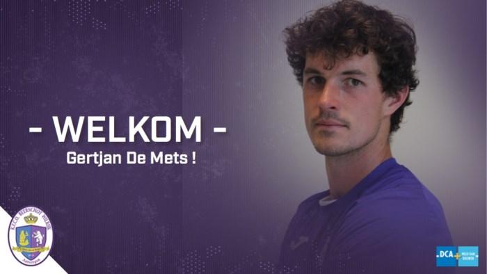 Gertjan De Mets hangt schoenen aan de haak en wordt trainer bij AA Gent