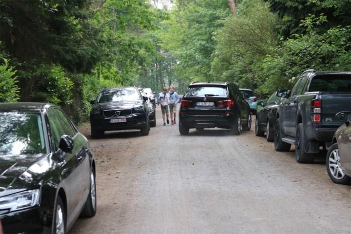 Plannen in de maak om auto te weren uit stadsbos Puitvoet