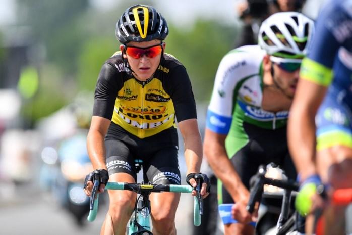 Drie Giro-ploegmaats van Roglic verlengen contract