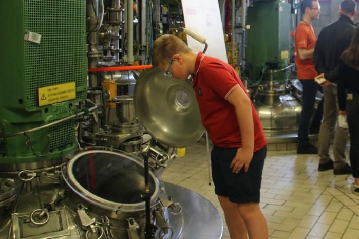 Chemie- en farmasector: aantal jobs stijgt al het vijfde jaar op rij