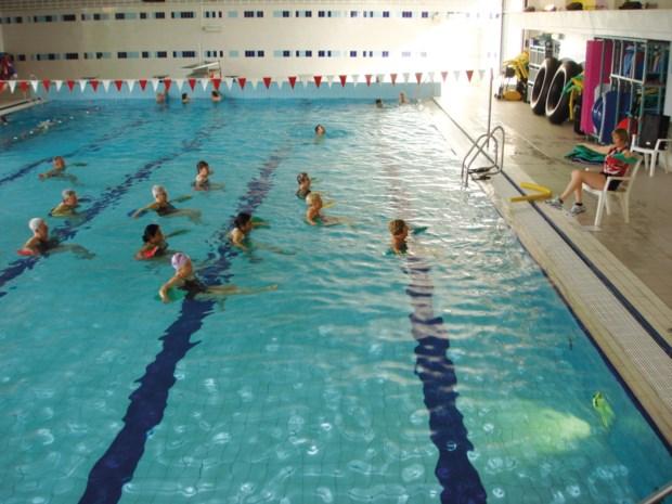 Vlaanderen legt 1 miljoen euro bij voor bouw nieuw intergemeentelijk zwembad