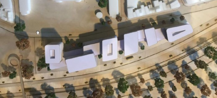 Berchems districtsbestuur ongerust over woon- en kantoorcomplexen