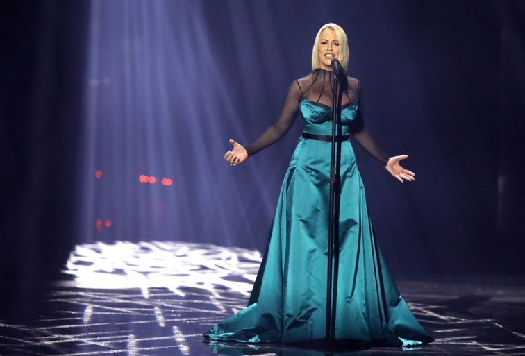 Grote favoriet Nederland wint 64ste Eurovisiesongfestival, maar Madonna gaat de mist in