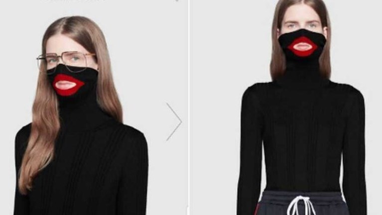 Na incident met 'Blackface'-trui: Gucci opnieuw onder vuur