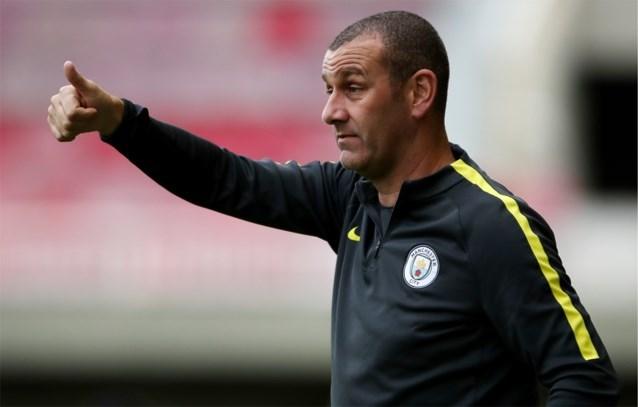 Wordt hij de assistent-coach van Vincent Kompany bij Anderlecht?