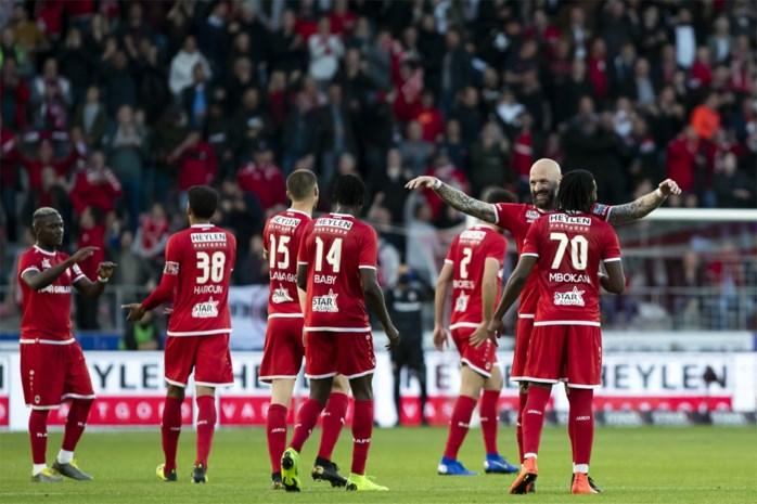 """Het topjaar van Antwerp samen met huisanalist Patrick Goots ontleed: """"Wat KV Mechelen in de beker deed, had Antwerp ook gekund"""""""