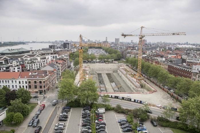 Sportplein en skatepark geschrapt uit plannen Gedempte Zuiderdokken