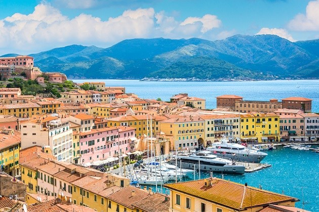 Op dit Italiaanse eiland krijg je je vakantie terugbetaald als het regent