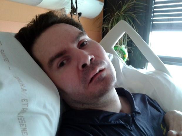 Rechter beslist dat Franse man in vegetatieve toestand opnieuw behandeld moet worden