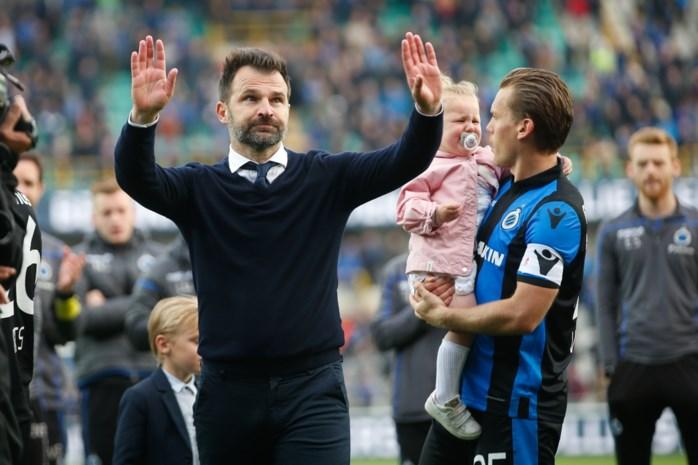 Ivan Leko verlaat Club Brugge na twee seizoenen