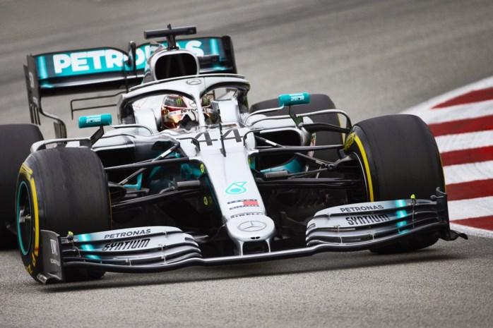 """""""F1-seizoen gaat waarschijnlijk zonder publiek van start in Europa"""""""