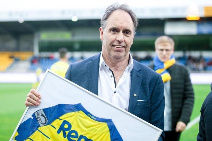 """Waasland-Beveren-voorzitter Dirk Huyck wilde helpen, """"maar dat hoefde niet financieel te zijn"""": te goed voor de voetbalwereld?"""