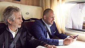"""Jambers duikt opnieuw in de politiek, maar volgt enkel N-VA en Groen: """"Calvo en Francken, dat zijn campagnebeesten"""""""