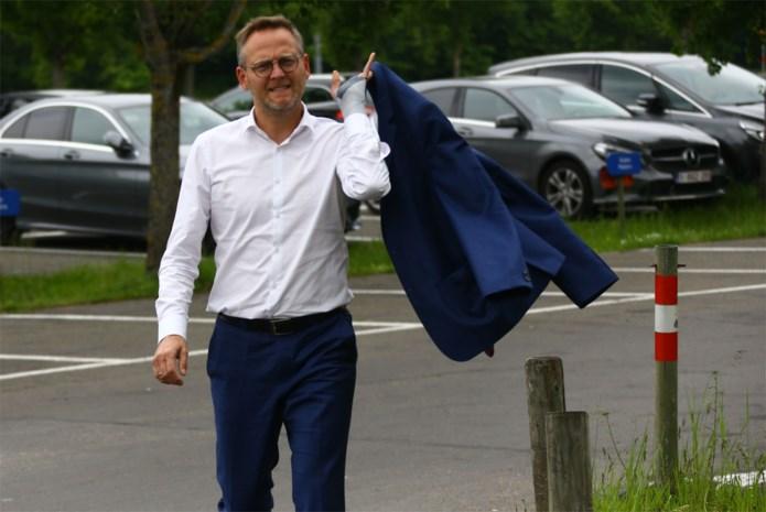 Genk-preses Peter Croonen is nieuwe voorzitter van Pro League, play-offs blijven want plan van Club Brugge vond te weinig steun