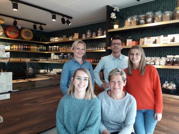 """Eerste bakker met versmarkt opent deuren in Brugstraat: """"We gaan voor verse producten van hoge kwaliteit"""""""
