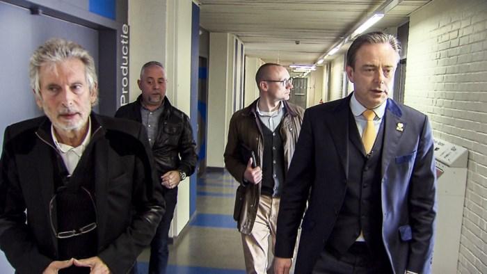 STANDPUNT. De Wever en het Chiromeisje