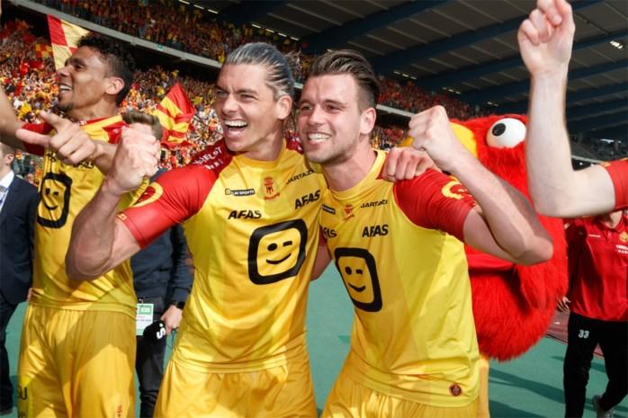 'Mister Malinwa' verlaat KV Mechelen: geen nieuw contract voor Seth De Witte