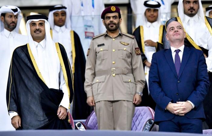 FIFA ziet dan toch af van uitbreiding naar 48 landen op WK in Qatar