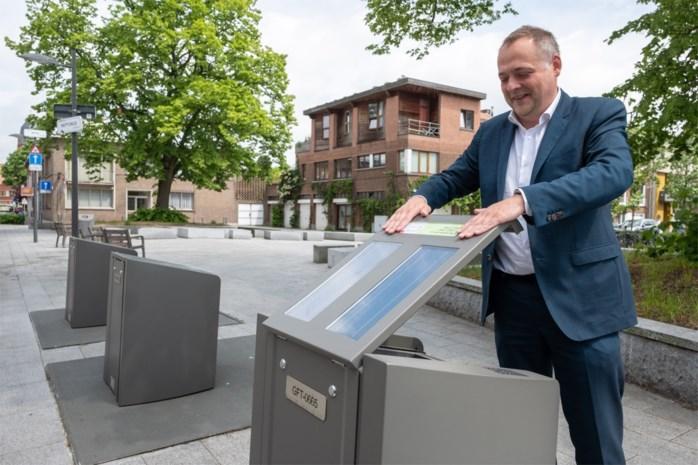 """Verborgen camera's klissen 500 Antwerpenaren die afval dumpen in GFT-koker: """"Wie hardleers is krijgt sanctie"""""""