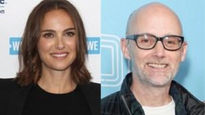 """Natalie Portman noemt bekende muzikant """"enge oude man"""""""