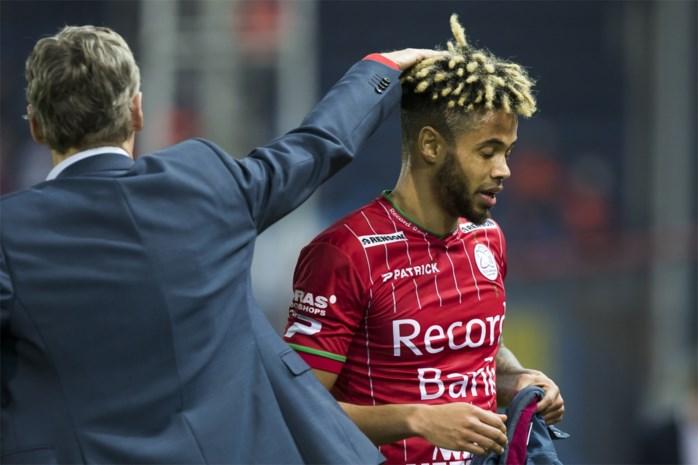 Genk gaat met bod op Bongonda richting Belgisch transferrecord