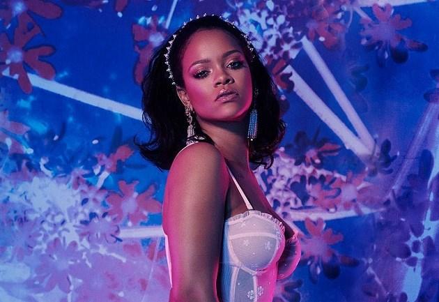 Fans verrast: Rihanna woont in Londen