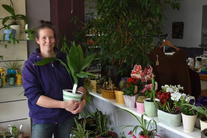 PimperNieuw biedt ruimte voor plantenasiel en TextielAtelier