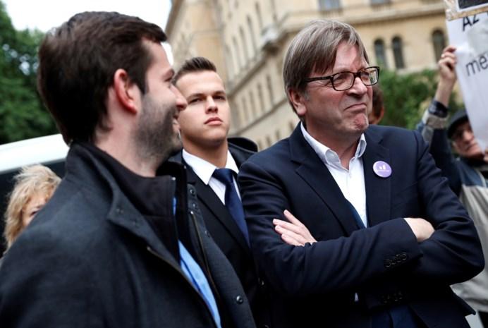 Guy Verhofstadt pleit voor meer Europa, anderen voor minder. Maar het moet vooral een beter Europa worden
